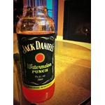 Jack Daniels Watermelon Punch Coolers