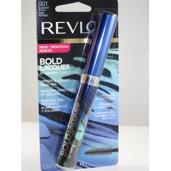 Revlon Bold Lacquer Length and Volume Mascara