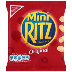 Mini Ritz Original