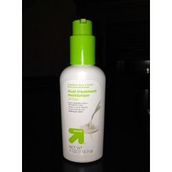 Up and Up brand Acne Wash, toner, cream