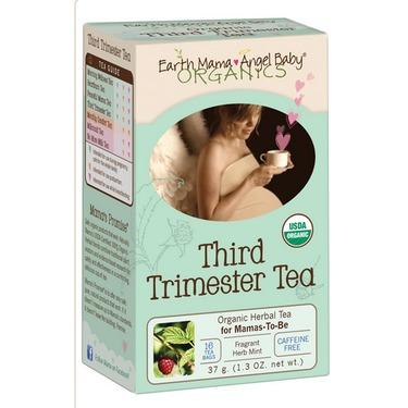 Earth Mama Organic Third Trimester Tea