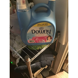 Downy Fabric Softener