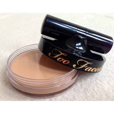 Too Faced Air Buffed BB Crème
