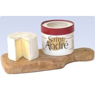 Saint-Andre Cheese