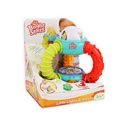 Bright Starts - Little Lights & Music Toy