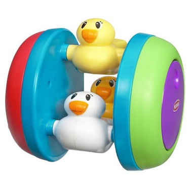 Playskool Chase & Crawl Ducks