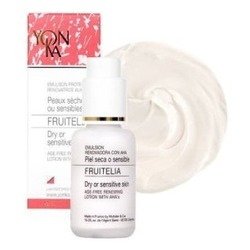 Yonka FRUITELIA PS Age-Free Renewing Lotion for Dry or Sensitive Skin