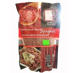Organic Adzuki Bean Spaghetti