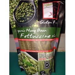 Gluten Free Organic Mung Bean Fettuccine