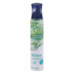 Herbal Essences Set Me Up Extra Hold Mousse