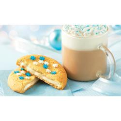 Tim Hortons White Hot Chocolate