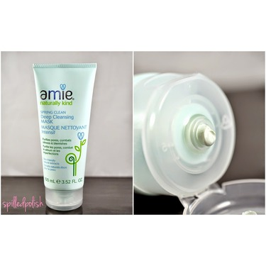 Amie Spring Clean Deep Cleansing Mask