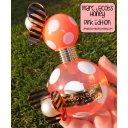 Marc Jacobs Honey Pink Perfume