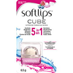 Softlips® CUBE Lip Moisturizer - Berry Bliss