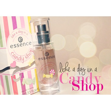 essence Like A Day In A Candy Shop Fragrance