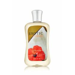 Bath & Body Works Exotic Coconut Shower Gel