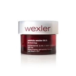Patricia Wexler MD Intensive 3-in-1 Day Cream