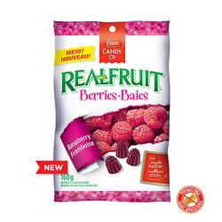 Dare Real Fruit Berries- Raspberry
