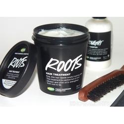 LUSH Roots Hair Treatment