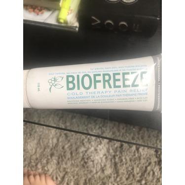 Biofreeze - Pain Relieving Gel