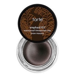 tarte Amazonian Clay Waterproof Brow Mousse