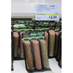 Freybe's Gourmet Foods Assorted Salami