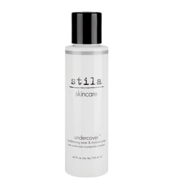 stila cosmetics Undercover Conditioning Toner and Moisture Prep
