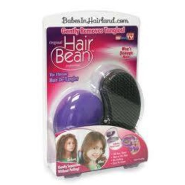 Hair Bean : As seen on TV