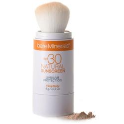 bareMinerals SPF30 Natural Sunscreen powder