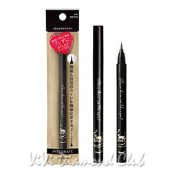 Shiseido Integrate Black Liquid Eyeliner