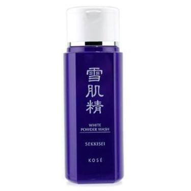 Kose Sekkisei White Powder Face Wash
