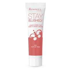 Rimmel London Stay Blushed Liquid Cheek Tint