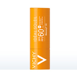 Vichy Idéal Soleil SPF 60 Ultra Protection Stick for Sensitive Zones