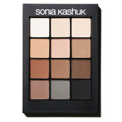 Sonia kashuk eye shadow palette in eye on neutral