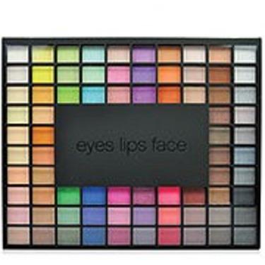 e.l.f. Cosmetics Eye Shadows Palette