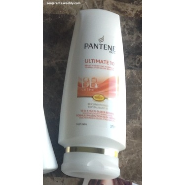 Pantene Pro-V Ultimate 10 Conditioner