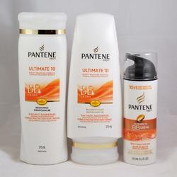 Pantene Pro-V Ultimate 10 Conditioner