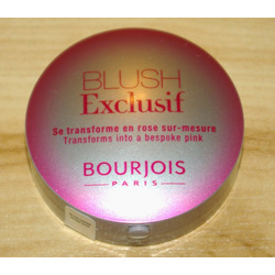 Bourjois Paris Blush Exclusif