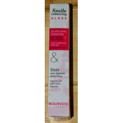 Bourjois Paris Smile Enhancing Gloss