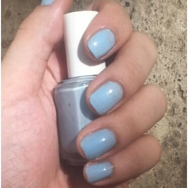 Essie in Rock the Boat