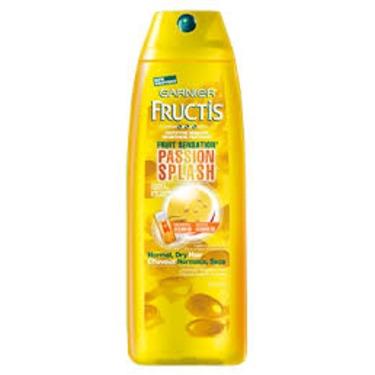 Garnier Fructis Fruit Sensation Passion Splash