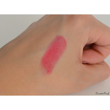 Sothys Paris Hydra-Glide Lipstick in Rouge Rock