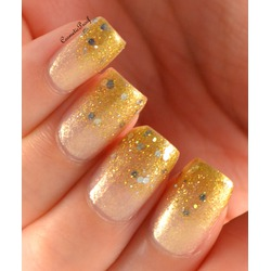 Kiss Gradation Polish Kit