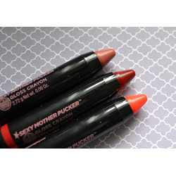 Soap & Glory Sexy Mother Pucker Gloss Crayons