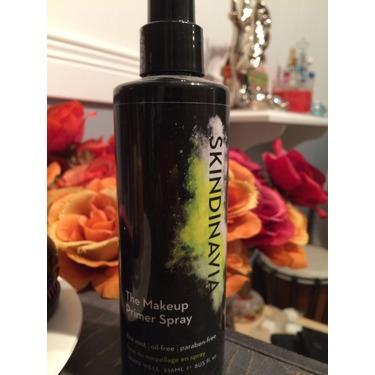 SKINDINAVIA The Makeup Primer Spray