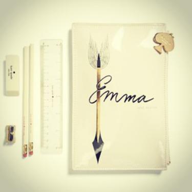 Kate Spade Emma Pencil Case
