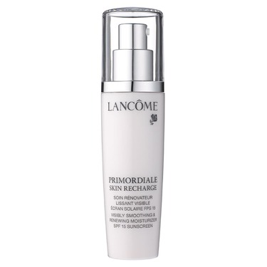 Lancôme Paris Primordiale Skin Recharge Moisturizer