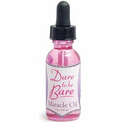 Dare to be Bare Body Oil