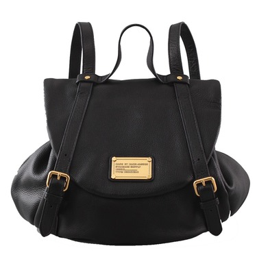 Marc by Marc Jacobs Classic Leather Mini Backpack