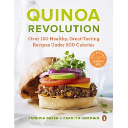 Quiona Revolution
